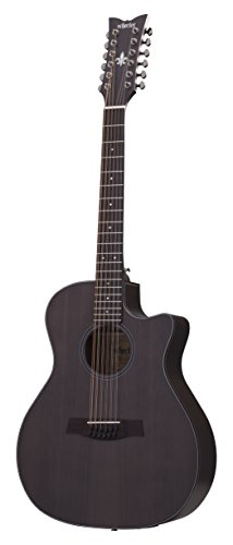 Schecter 12 String Orleans STUDIO-12 Acoustic