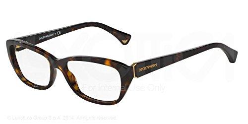 Emporio Armani EA3041 C53 5026: Tortoise
