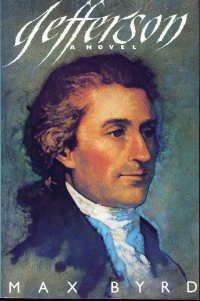 book cover of Jefferson