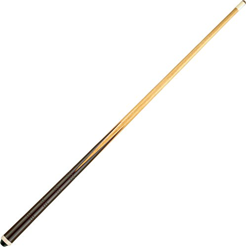 "Viper Commercial 36"" Shorty 1-Piece Hardwood Billiard/Pool House Cue"