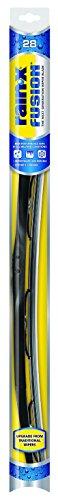 """Rain-X 880010 Fusion Wiper Blade - 28"""""""