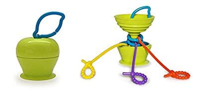 Grapple - Suction Baby Toy Holder 6 Months+ by Boingy LLC that we recomend individually.