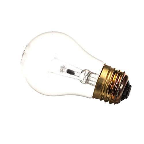 Hatco R02.30.265.12 Light Bulb 40W 130V 12Pk Kit