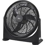 Best Comfort Portable Floor Fan
