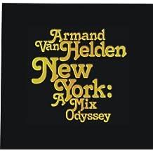 New York: A Mix Odyssey