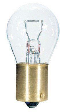 (Westinghouse Lighting  03726 Corp 12-watt High Intensity Bulb, 2-Pack)