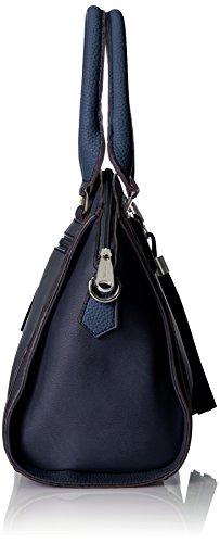 Elsa Cartables Bleu Navy Tamaris Comb Handbag d4qwWOf