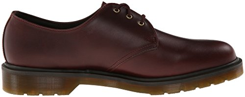 Dr. Martens Unisex 1461 Pw 3-eye Shoe Charro Brown