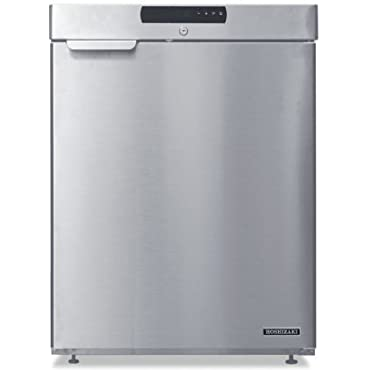 Hoshizaki HR24A Stainless Steel Refrigerator