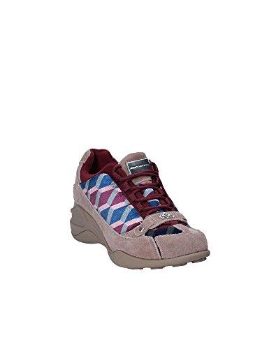 Fornarina PI18SE8922VV67 Sneakers Women Brown vqxRSeBr
