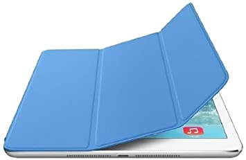 MF054ZM//A Apple Smart Cover for iPad Air Blue