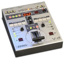 Edirol V4 Video Mixer (with Effects)