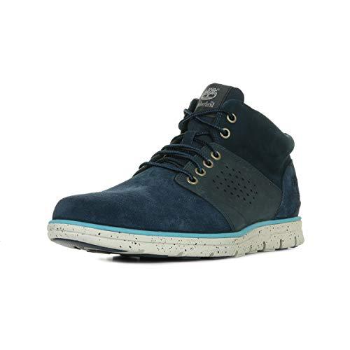Bleu A13gr Marine Uomo Half Bradstreet Sneaker Timberland pw8fqq