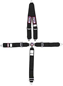 RJS Racing Equipment 1030103 Harness System