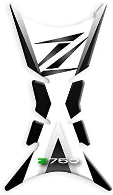 Black /& White Protection du R/ÉSERVOIR Z 750 GP-167 M