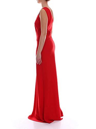 Lunghi Alberta Rosso Ferretti Donna Vestiti A04411618 wqqnCR7g
