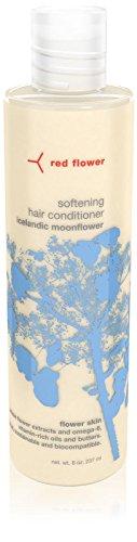Red Flower Icelandic Moonflower Softening Hair Conditioner , 8 oz