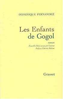 Les enfants de Gogol par Fernandez