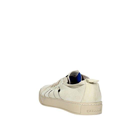 Beige Serafini Uomo Sneakers 51 Camp AA6qI0Rn