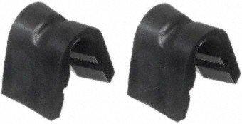 Moog K8296 Radius Arm Insulator Kit ()