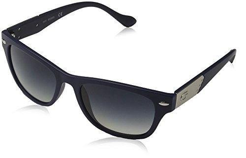 Sunglasses Guess GU 1018P (GUP 1018) GU1018P (GUP 1018) W01 - Sunglasses Wayfarer Guess