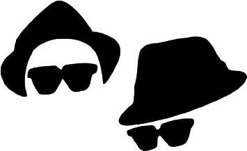 2 The Allman Brothers Band decals stickers Bogo pour voiture camion fenêtre pare-chocs