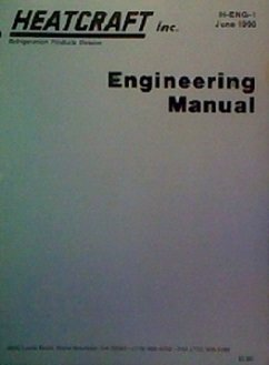 Heatcraft Engineering Manual