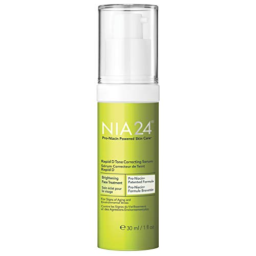 Nia 24 Rapid D Tone Correcting Serum, 1 Fl Oz