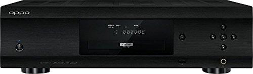 Buy now OPPO UDP-205 Region Free Ultra HD Audiophile Blu-ray