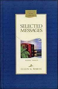 Read Online Selected Messages Book 3 PDF