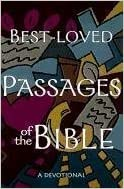Book Best-Loved Passages of the Bible: A Devotional by David H. Benke (1997-01-01)