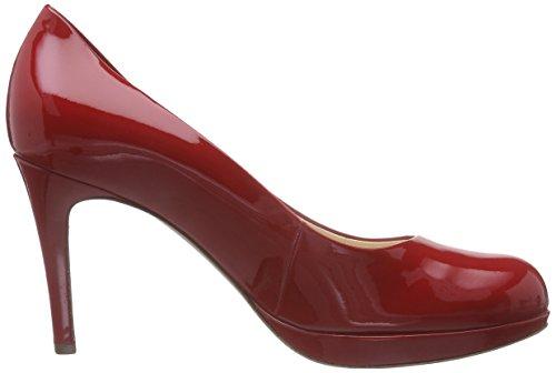 Kvinder Rådne 4000 Sandaler 10 Platform Røde Högl 01 8004 Rq1w0xaP1U