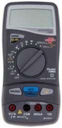 KingYH 1 St/ück Multimeter Messleitungen Test Leads Rot Schwarz Kabel Elektronisch Meter Test Lead Sonde Draht Teststift mit Krokodil klemmen f/ür Multimeter Elektronische Auto Spannung Circuit Tester