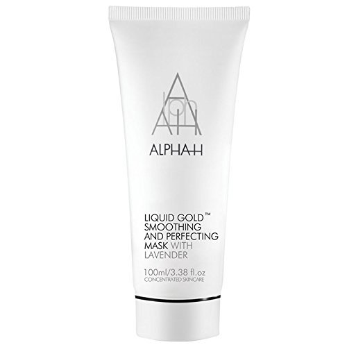 Alpha-H Liquid Gold Smoothing and Perfecting Mask with Lavender, 100 ml ALHCOSC73003012