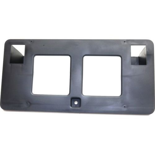 Honda Bracket - DAT AUTO PARTS License Plate Bracket Replacement for 2003-2005 Honda Accord Sedan Front HO1068118