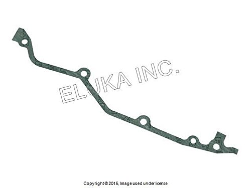 Timing Gasket Cover E36 (BMW Gasket - Timing Cover Right Lower E34 E36 525i 320i 325i 325is M3)