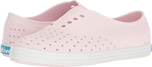 native Shoes Women's Jericho Milk Pink/Shell White 5 B US