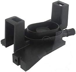 H: 53/mm L: 54/mm Serien 475//525/ 698867 /L: 72/mm Ersetzt Herkunft: 790166 Luftfilter anpassbar Briggs /& Stratton f/ür Motoren 3,5/und 4/CH.