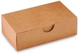 Selfpackaging Caja para jabones, Tarjetas de Visita o pequeños ...