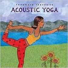 *PUTUMAYO PRESENTS: ACOUSTIC YOGA (CD): Amazon ...
