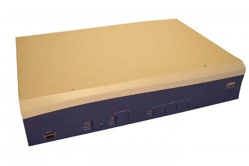 Adtran Atlas 550 Integrated Access Device. ATLAS 550 BUNDLE F/ISDN VIDEO APPS 2 T1/PRI 1 QUAD BRI MUX. 2 x Network Module, 4 x Expansion Slot - 1 x T1 WAN, 1 x 10/100Base-TX LAN