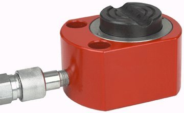 20 Ton Hydraulic Portable Ram with Quick Connect Coupler