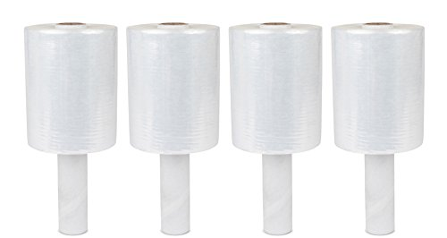 Stretch Film Hand Roll (STRETCH WRAP Self-Dispense 5