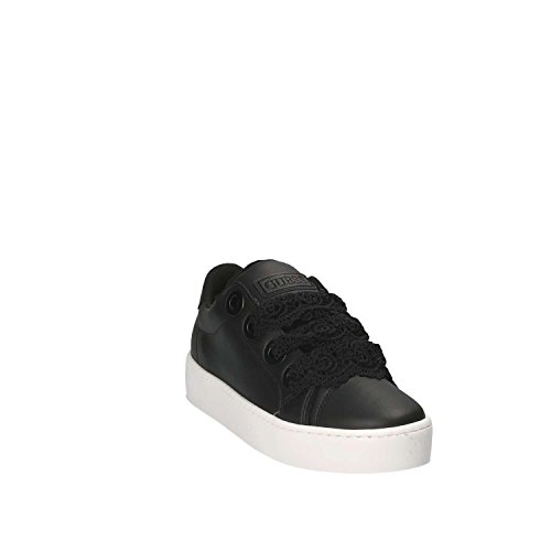 Indovina Scarpe Da Ginnastica Attive Lady Sneaker Nere