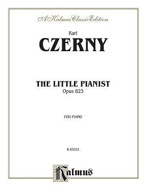 Download [(Little Pianist, Op. 823)] [Author: Carl Czerny] published on (March, 2000) ebook