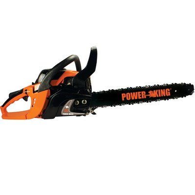 18'' 40-cc Chainsaw by QV Tools