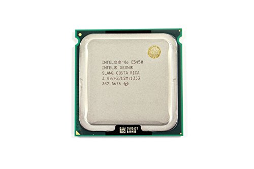 Intel Xeon E5450 QUAD CORE 1333MHz