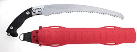 Silky Curved Landscaping Hand Saw IBUKI 390 Extra Large Teeth 275-39
