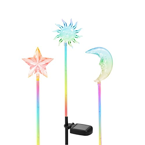 oxyled-oxyflor-sl02-solar-powered-star-moon-sun-garden-stake-light-with-color-changing-leds