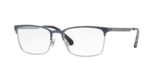 Price comparison product image Eyeglasses Brooks Brothers BB 1054 1682 GUNMETAL / SILVER